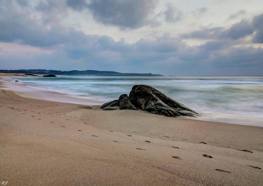 Praia do Vilár, Carreira, Ribeira