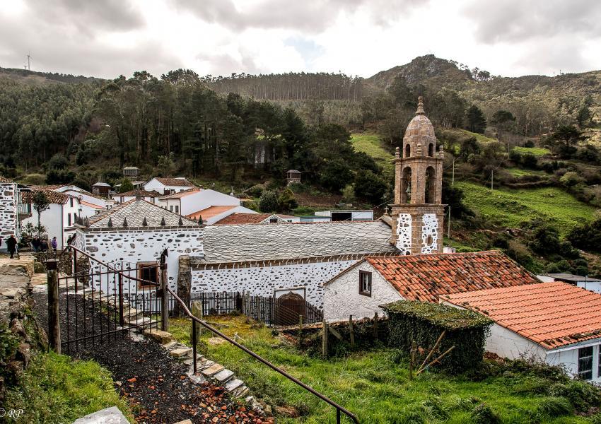 San Andrés de Teixido, Cedeira
