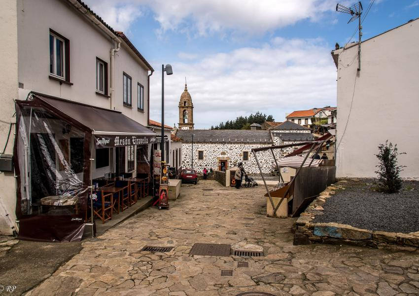 San Andrés de Teixido, Cedeira, A Coruña