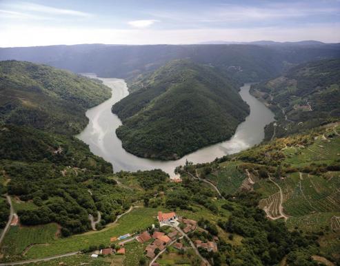 Tratase do mosteiro de Montederramo. É unha iniciativa da Conselleria de Cultura e da Deputación de Ourense