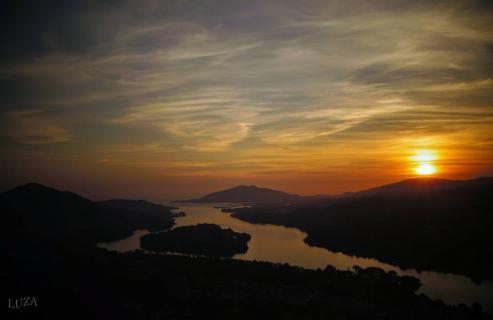 Agosto llega a las Rías Baixas con cielos despejados y subida de temperaturas.