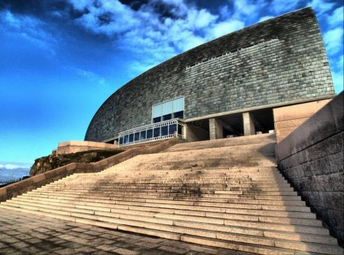 Restaurantes, asadores, marisquerias, parrillas, mesones de La Coruña