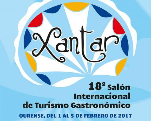 La XVI Festa do Pan de Ribadumia, el Entroido de Viana do bolo 2018 y Sabores do Mar de Esposende, galordonados con los premios del concurso de eventos gastronomicos.