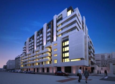 Concello de Vigo y la empresa Avantespacia Inmobiliaria (del Grupo Jove) firmarán esta semana el convenio por el que se podrá desarrollar el primer edificio del área de Beiramar, en Cordelerías Mar.