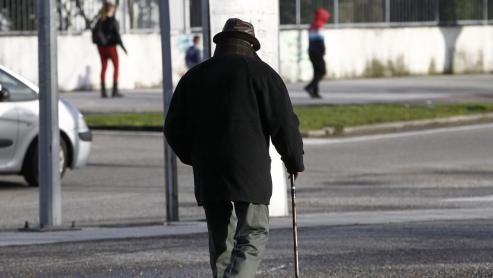 La comunidad ya tiene 278.600 hogares en los que hay un único residente, la mayoría mayores de 65 años.
