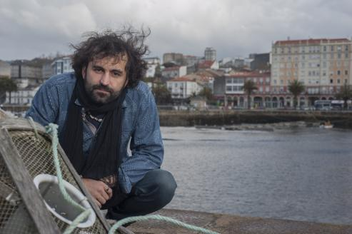 Guitarrista, músico, multi-instrumentista, compositor de Ferrol