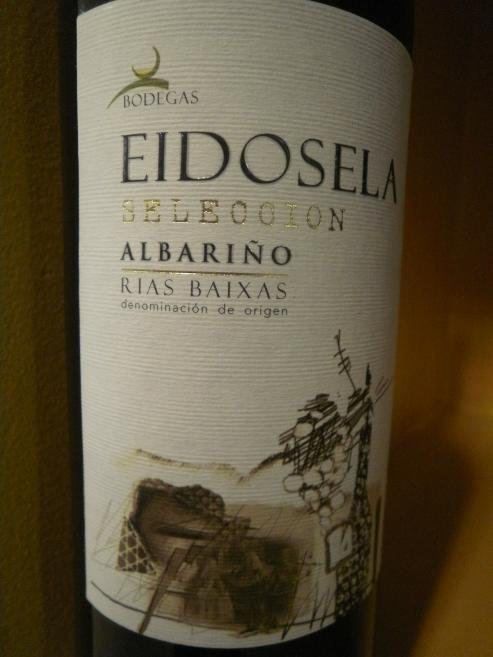En Bodegas Eidosela, lo tienen claro - La elaboración del vino es un arte-