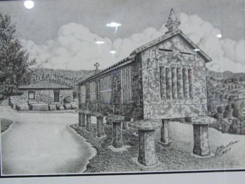 O MAL DE OLLO ( Cerponzons, 1000 anos de historia).