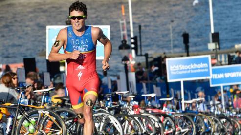 El español Javier Gómez Noya, campeón del mundo de triatlón de larga distancia en Pontevedra, afirmó que nunca olvidará lo vivido tras imponerse en una carrera que tuvo su tierra como escenario.