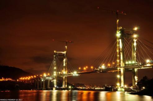 La ampliación de la infraestructura ha sido galardonada por una asociación internacional.