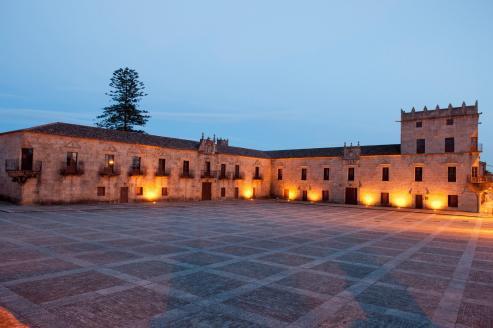 Las bodegas: Palacio de Fefiñanes, Forjas del Salnes, de la D.O. Rias Baixas y Luis Anxo Rodriguez Vazquez de la D.O. Ribeiro, entre las 100 mejores del mundo.