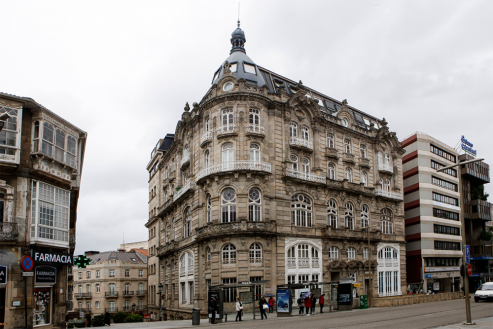 Hacemos un repaso por el legado del arquitecto francés tras el anuncio de la promotora encargada de rehabilitar el antiguo Centro Obrero Católico.