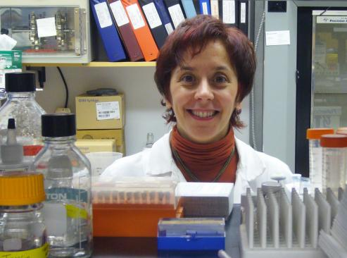 """Los investigadores liderados por una gallega """"cerca"""" al melanoma"""