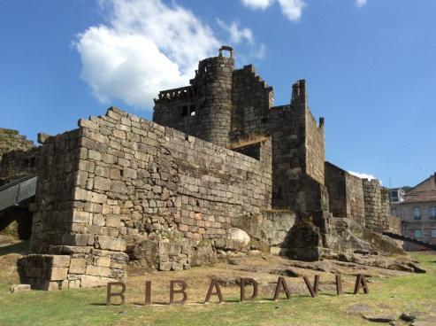 La integración le permitirá desarrollar proyectos con países americanos  El casco histórico es uno de los principales atractivos de Ribadavia.  El casco histórico es uno de los principales atractivos de Ribadavia.