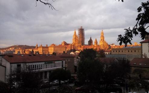La Iglesia y su relacion con Galicia