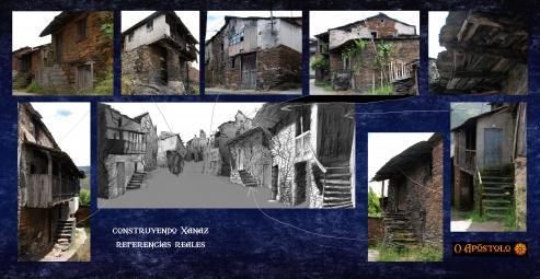 1408 Aldeas abandonadas y más de 2000 a punto de serlo