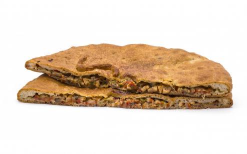 Una ruta de empanada en empanada, sin repetir variedad y siempre de sorpresa en sorpresa.