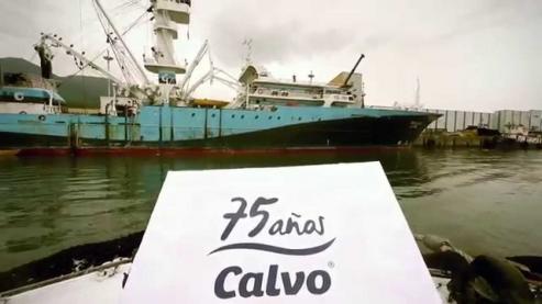 El contrato es de 19 meses y el buque prestará servicio en los caladeros que la empresa Gestiona en el Océano Atlántico.
