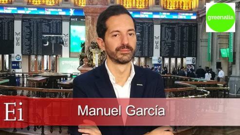 Greenalia conecta a la red su planta de Teixeiro, de las más grandes de España.