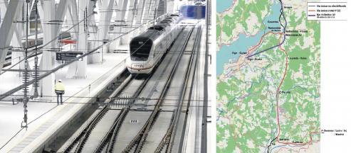 En España todas las grandes ciudades con más población, salvo Valladolid, tienen ya metro, tranvía y cercanias o un proyecto avanzado.