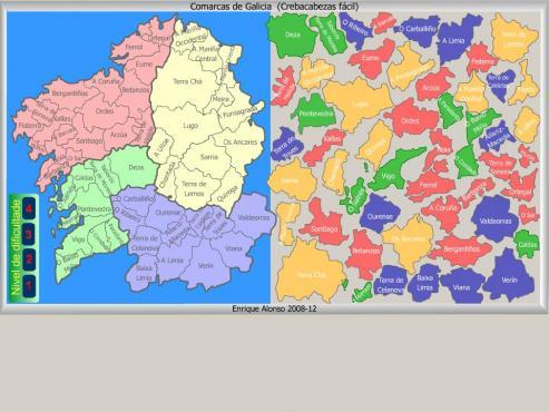Educación en Galicia