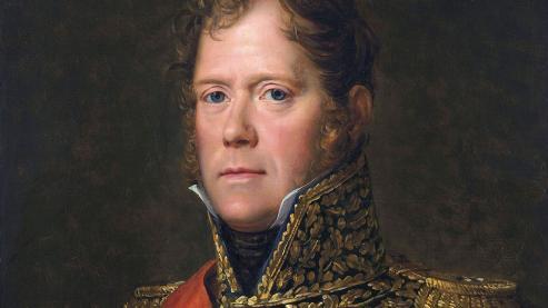 La derrota del mariscal Ney ante un ejército de indisciplinados selló la liberación de Galicia.