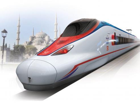 Son los únicos trenes AVE capaces de circular por las vías convencionales y llegar a ciudades como Vigo, Santiago o A Coruña.