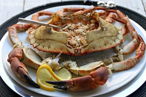 El otoño es la mejor epoca para degustar este plato gallego.