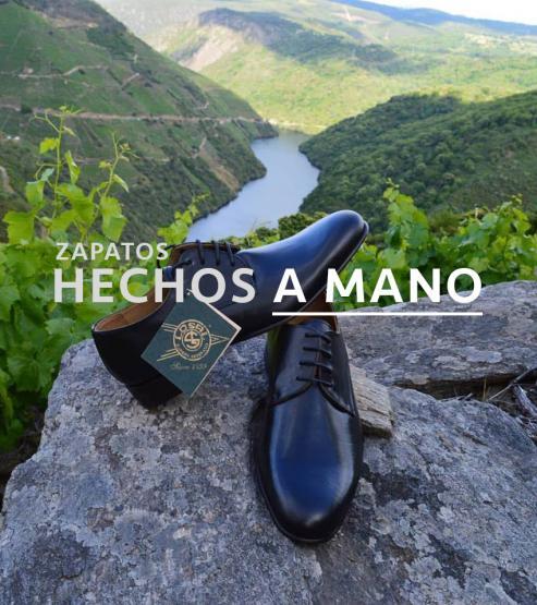 Los monfortinos pueden presumir de tener una de las industrias más antiguas de Galicia. Se trata de Calzados Losal, una firma que cumple 120 años de existencia.