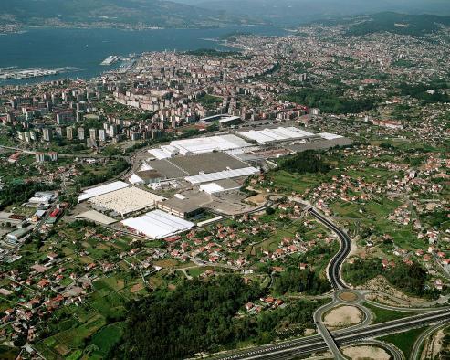 Galicia se sitúa como la cuarta comunidad donde más han subido las ventas al exterior