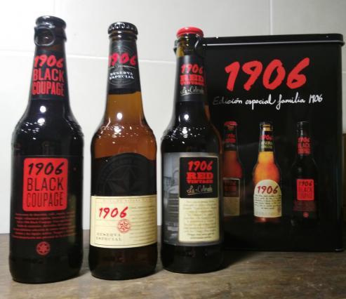 El certamen británico World Beer Challenge les concede la máxima puntuación.