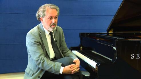 """El compositor gallego Juan Duran, ha ganado hoy el XXXV Premio Reina Sofía de composición musical, por su obra """"Wispers in the Dark"""", qu la Fundación Ferrer-Salt, convoca anualmente."""