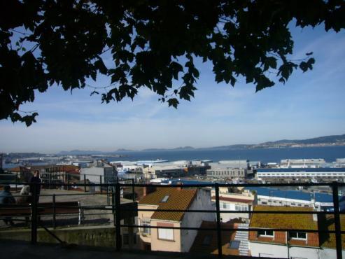 El futuro de la mecanica se crea en Vigo