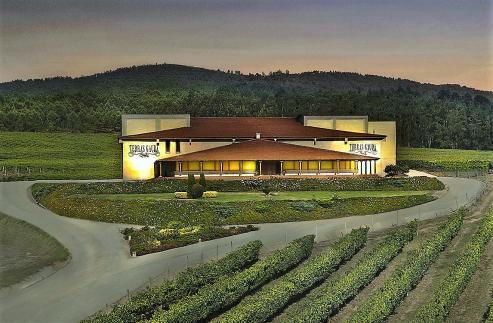 La bodega presenta dos proyectos de investigación para lograr una mayor sostenibilidad del viñedo.