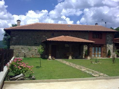 Arquitectura del rural gallego galicia universal - Casas rurales de galicia ...