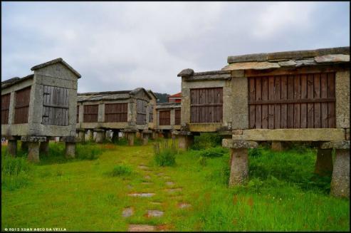 Amiudal, lugar denacimiento de Alfonso I - Rey de los Jibaros