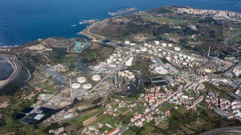 La compañía gallega Hijos de Rivera ha reservado casi medio millón de metros cuadrados de suelo en el polígono industrial de Morás, en Arteixo, para consolidar su estrategia de expansión e incrementar la fabricación de cerveza en el futuro.