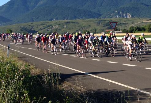 La Vuelta a España 2016, empieza en Orense