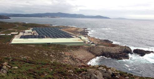 Cambios en el reglamento de la ley ponen en peligro, además, 1.100 parques de acuicultura.