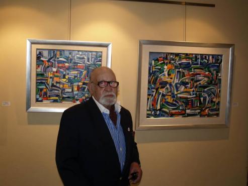El 11 de abril se abrirá una exposición sobre su obra en Afundación, A Coruña .