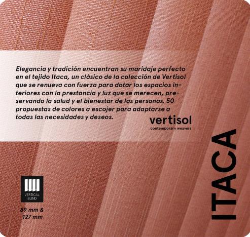 La catalana Vertisol, fundada por emigrantes gallegos y con una factoría en Moraña, amplía su negocio de revestimientos dentro y fuera de España.