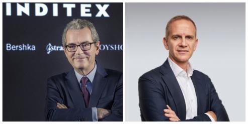 El nombramiento del directivo, que en la práctica ya era número dos de Inditex, será efectivo en julio.