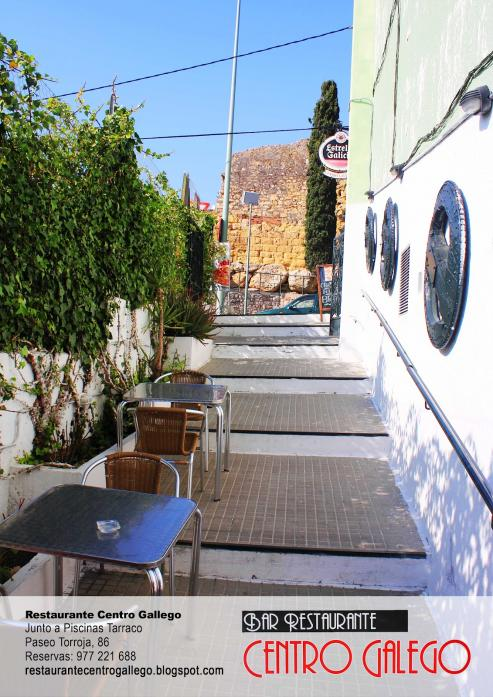 Direccion actual: Paseo de Torroja, 28 - 43007 - TARRAGONA - Tel.977.221.668.
