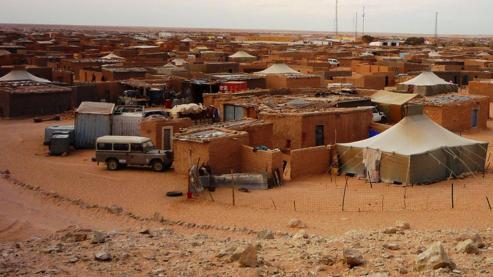 El Polisario carga contra España, pero Margarita Robles asegura que la amenaza es «seria e inminente».