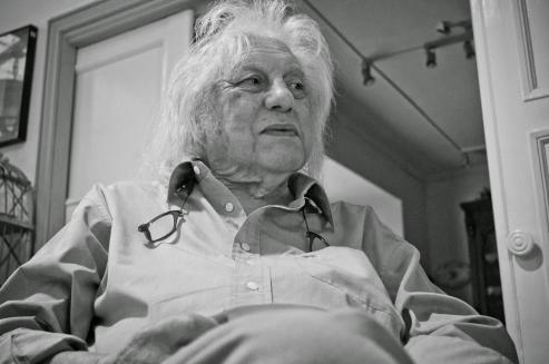 El pintor y escultor Pedro Solveira trabajó múltiples materiales y expuso su obra en museos de todo el mundo