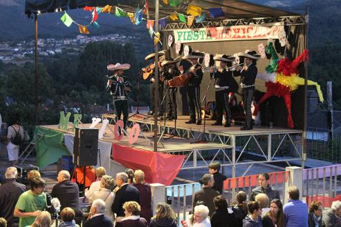 La festividad será el próximo viernes 9 de agosto de 2019 y contará con gastronomía y música propia de México.