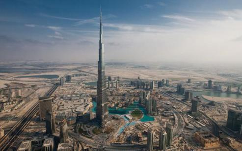 torre Burj_Khalifa
