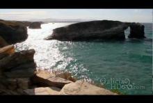 Playa de las Catedrales *TRAILER* - Galicia HD