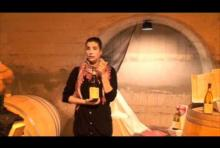 Visita a la Bodega de Martín Códax en Cambados y explicación de sus vinos