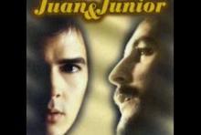 JUAN & JUNIOR - NADA - A DOS NIÑAS
